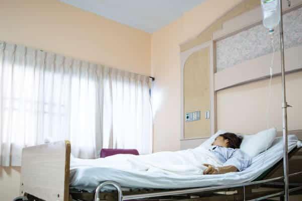 ขายเตียงผู้ป่วย เตียงนอนผู้ป่วย แบบครบวงจร 2 ไกร์ 3 ไกร์ ปรับระดับได้