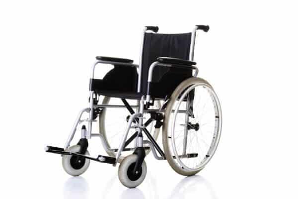 รถเข็นผู้ป่วย รถเข็นคนป่วย เก้าอี้วีลแชร์ สำหรับคนแก่ คนไข้