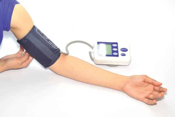 เครื่องวัดความดัน โรงพยาบาล ราคา