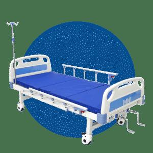 หมวดหมู่เตียงผู้ป่วย