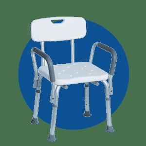 เก้าอี้อาบน้ำ